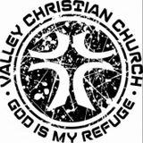 Valley Christian Church, Tular