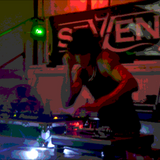 From The Vaults - DJ Chris Solis Live Sydney Nov 2005