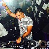 Deejay Danny Castro