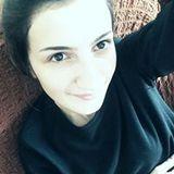 Mariam Tsenteradzé
