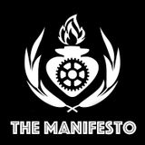 Lolla Tek Presents – The Manifesto Show 020 (November 2016) guest Sisko Electrofanatik