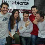 Sebastian Firpo y Renato Adornelas - Morgan 302