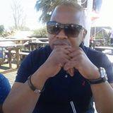 Lesego Kgampe