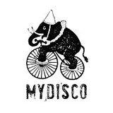DEKAY***LIVE @ MYDISCO [suicide circus | berlin]