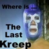 EddieDef The Last Kreep