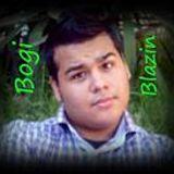Ahmed Bogi