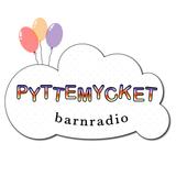 Pyttemycket Barnradio