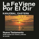 Biblia del Este Kanjobal - Kan