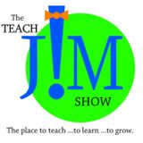 Personal Learning Projects on The Teach Jim Show