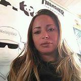 Ariana Barbosa Dos Santos