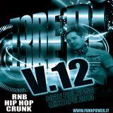 Tore DJ  V.12   (2013)