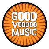 Good Voodoo Music Podcast 02 - Good Voodoo Goes Deep (Deep House)