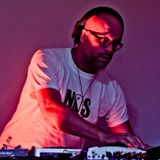 DJ Dynamite live set @ cafe De Duivel, Amsterdam 20180616