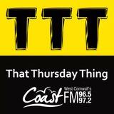 That Thursday Thing -7 December 2017