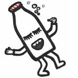 Milk & Alcohol