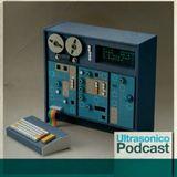 "Ultrasonico Podcast Ep.12 ""Puede ser ruidoso"" - Episodio especial."