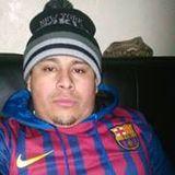 Melo Sanchez