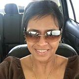 Yolanda Cruz-Bond