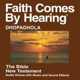 Dhopadhola Bible