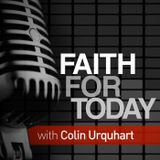 Faith for Today with Colin Urq
