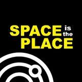 SpaceIsThePlaceRadioShow