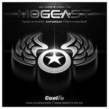 DJ Mog's Cool Fm Mogcast: 14th July 2012
