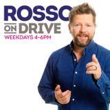 Rosso On Drive - Episode 22