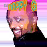 Dj Nappy G (WDR Cosmo Radio Mix)- Funky Passport Sound, German Edition