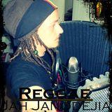Jah Jahnodejia / RAGGADREAD