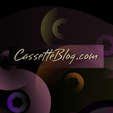 Cassette blog en Ibero 90.9 programa 124