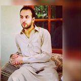 Noman Afzal Khan Mohmand