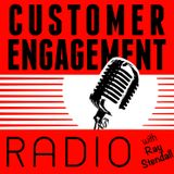 Customer Engagement Radio