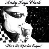 Andy Keys Clark