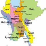 Arakan State
