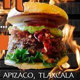 Apizaco Hotburger