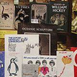 the sound of november books