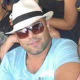 Angelo Gaviria Hennessy