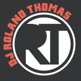 DJ Roland Thomas