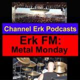 Erk FM: Metal Monday 176 – Mystery Theme Part 2