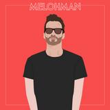 Melohman@MustHaveSoul-MonteCarlo Beach Club@Abu Dhabi