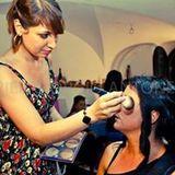 Katia Rossi Hair-Make Up