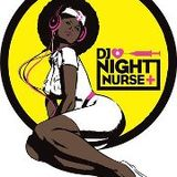 The Deep*Soulful House and Bass Live Mix by DJ Night Nurse