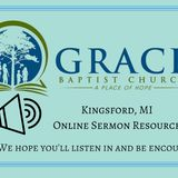 Grace Baptist Church Kingsford
