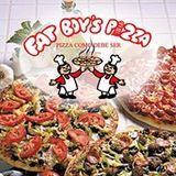 FatBoys Pyzza Beer