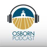 Osborn Church Podcast with Chr