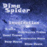Dima Spider – Imagination #76 Progressive – 2018-04-22