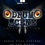 Bada - Drum Scene Investigation 5 (6.03.2012) @ Fear.FM