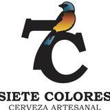 7 Colores Cerveza