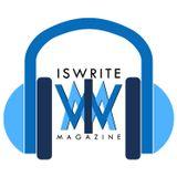 IsWrite Magazine Podcast