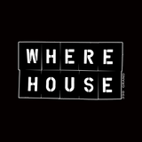 WHERE+HOUSE 390 Radio Show